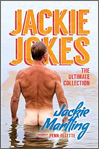 Jackie Martling the Ultimate Collection