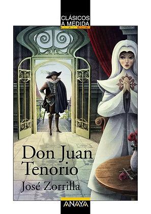 Don Juan Tenorio, de Jose Zorrilla