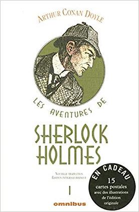 Les Mémoires de Sherlock Holmes, de Arthur Conan Doyle