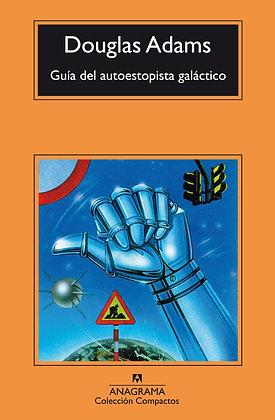 Guía del autoestopista galáctico, de Douglas Adams