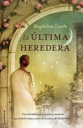 La última heredera, de Magdalena Lasala