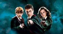 5 libros parecidos a Harry Potter