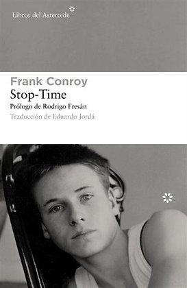 Stop-time, de Frank Conroy