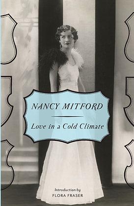 Love in a cold climate, de Nancy Mitford
