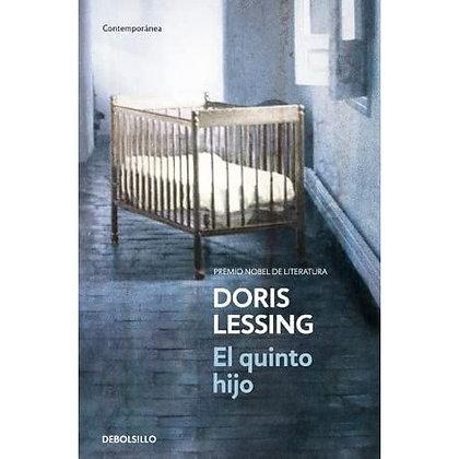El quinto hijo, de Doris Lessing