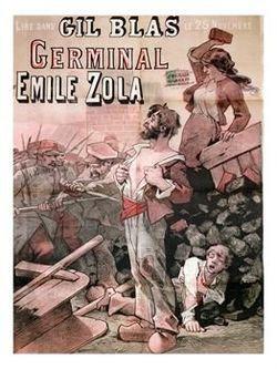 Germinal, de Emile Zola