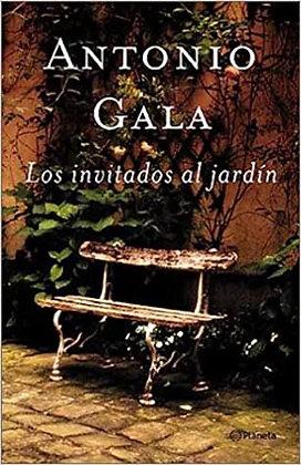 Los invitados al jardín, de Antonio Gala