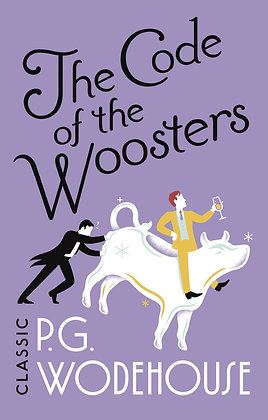 The code of the woosters, de P G  Wodehouse