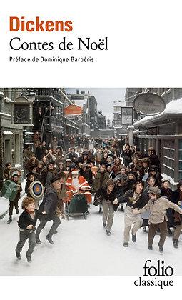 Contes de Noël, de Charles Dickens