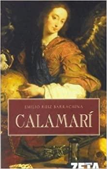 Calamarí, de Emilio Ruiz Barrachina
