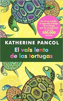 El vals lento de las tortugas, de Katherine Pancol