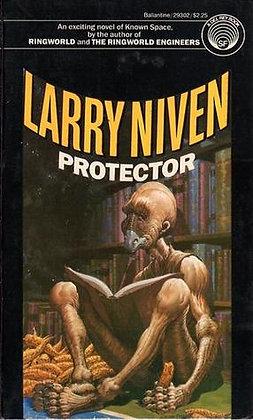 Protector, de Larry Niven