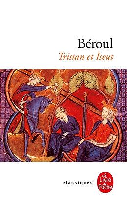 Tristan et Itseut, de Beroul -