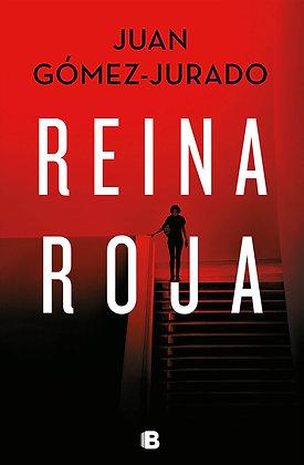 Reina roja, de Juan Gomez Jurado