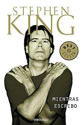 Mientras escribo, de Stephen King
