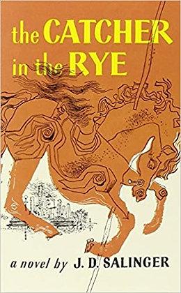 The catcher in the rye, de J D Salinger