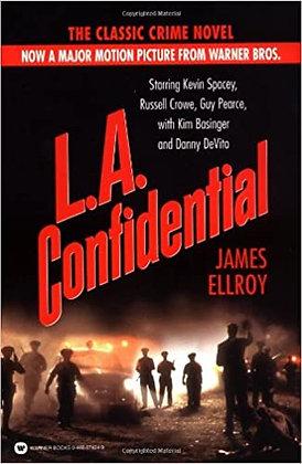 L.A confidential, de James Ellroy