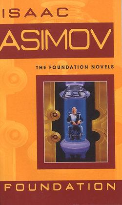 Foundation, de Isaac Asimov