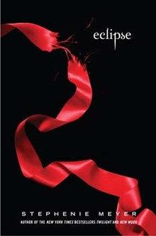 Eclipse , de Stephenie Meyer