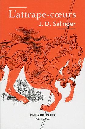 L'attrape-coeurs, de J D Salinger