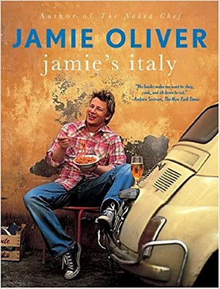 Jamie's Italy, de Jamie Oliver