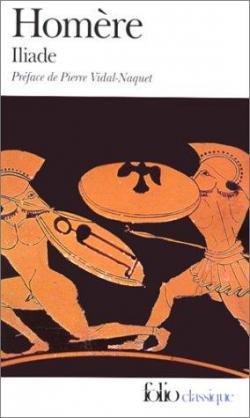 L'iliade, de Homer