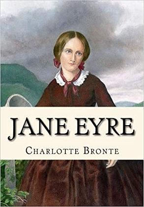 Jane Eyre, de Charlotte Bronte
