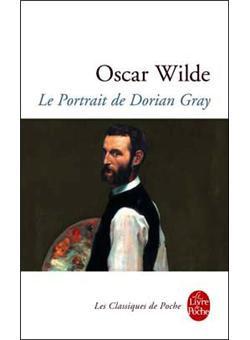 Le portrait de Dorian Gray, de Oscar Wilde