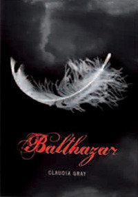 Balthazar, de Claudia Gray