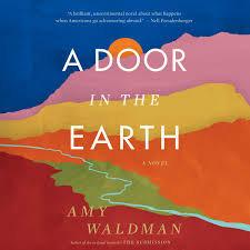 A door in the earth, de Amy Waldman