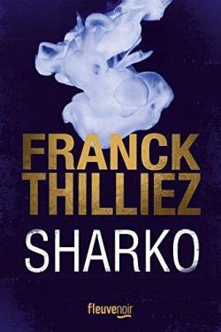 Sharko, de Franckz Thilliez