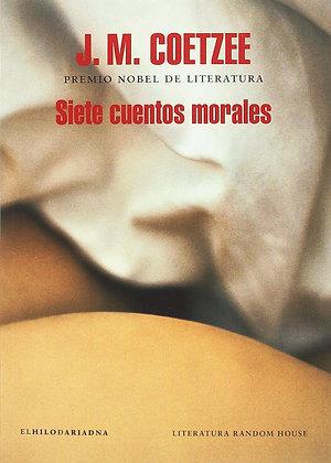 Siete cuentos morales, de J M Coetze