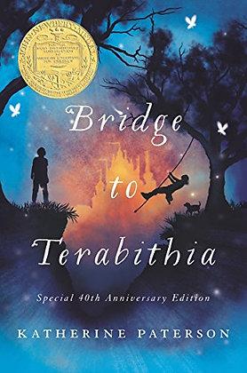 Bridge to Terabithia, de Katherine Paterson
