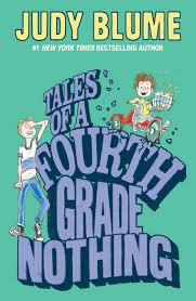 Tales of a fourth grade nothing, de Judy Blume