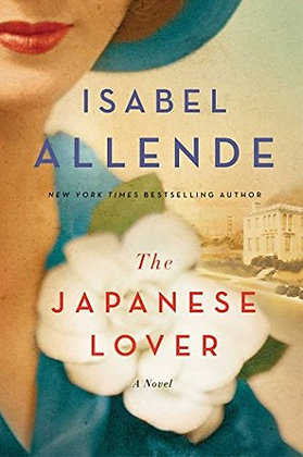 The Japanese lover, de Isabel Allende