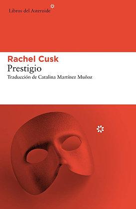 Prestigio, de Rachel Cusk