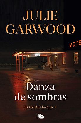 Danza de sombras, de Julie Garwood