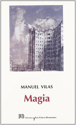 Magia, de Manuel Vilas