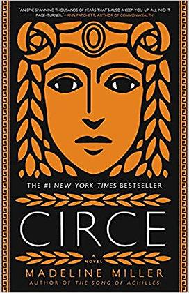 Circe, de Madeline Miller
