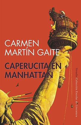 Caperucita en Manhattan, de Carmen Martín Gaite