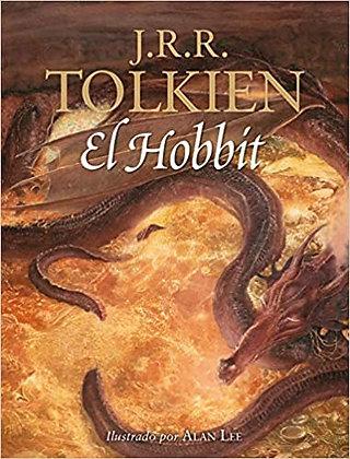 El Hobbit, de J R R Tolkien