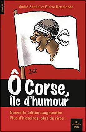 O Côrse, Ile d'humour, de Andre Santini