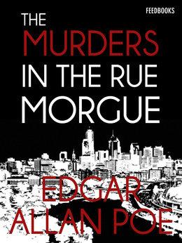 The murders in the rue Morgue, de Edgar Allan Poe