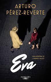 Eva, de Arturo Perez Reverte