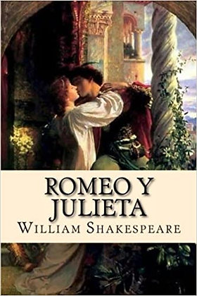 Romeo y Julieta, de William Sharkespeare