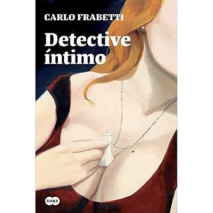 Detective íntimo, de Carlo Frabetti