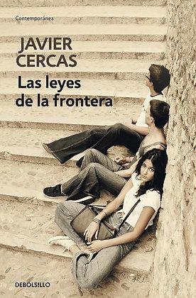 Las leyes de la frontera, de Javier Cercas