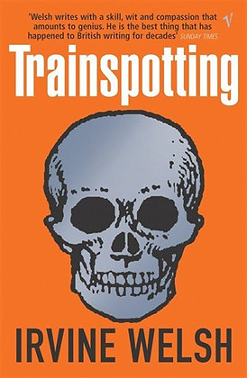 Trainspotting, de Irvine Welsh