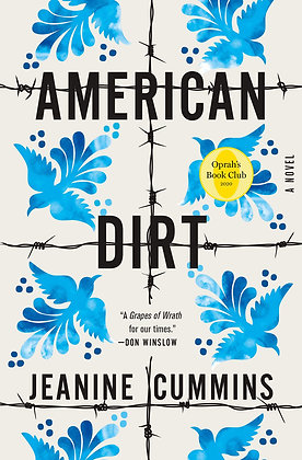 American Dirt (Oprah's Book Club), de Jeanine Cummins