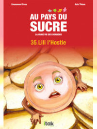 Au Pays du Sucre - Episode 35 - Lili l'Hostie, de Aziz Thiam